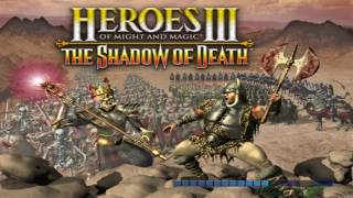 The BEST (Worst?) Game of Heroes III I Ever Played (MeKick v Kable87)