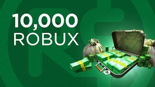 ✅ How to get free Robuxy! 😱 [2019]
