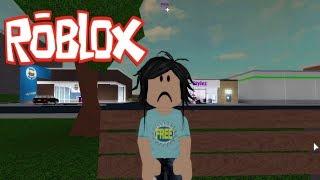 MARIO the POOR KID WHO GOT RICH-EP1-Roblox Bloxburg