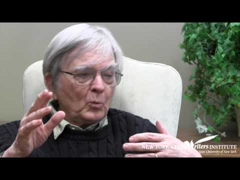 Robert Coover Discusses His Early LIfe and Influences
