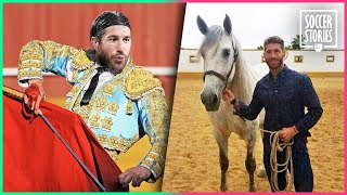 10 things you didn't know about Sergio Ramos | Oh My Goal