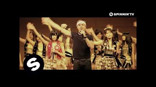 Martin Solveig & Dragonette ft. Idoling - Big In Japan (Official Music Video) [HD]
