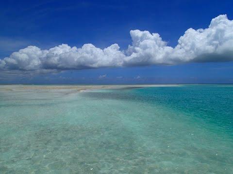 Fly Fishing Christmas Island (Kiritimati)