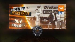 Philipp Herkenhoff - 2020-21 Season Highlights