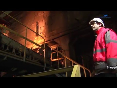 Copper Mining and Smelter Refinery Plant Bor brownfield investment projects