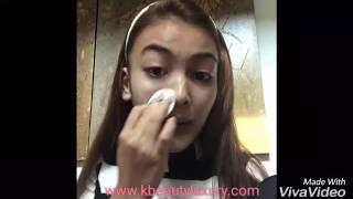 LAEL Soft Milk Cushion SPF50++ Feedback Malaysian Actress