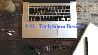 USI - Tech Scam Review