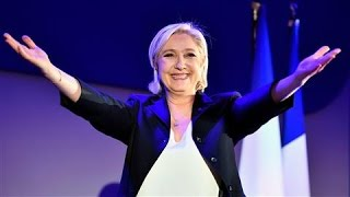 French Election: Who Is Marine Le Pen? thumbnail