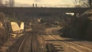 Rantarata 1991 ohjaamovideo