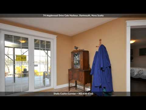 74 Maplewood Drive, Cole Harbour, Dartmouth, Nova Scotia - Virtual Tour