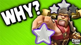 "Clash of Clans ""Two Stars or Three?"" Little Things Can Make a BIG Difference!"