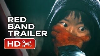 Snowpiercer Official Red Band Trailer (2014) - Chris Evans Movie HD