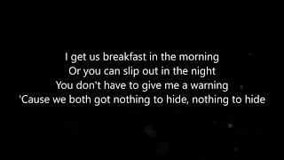 Download Lagu Niall Horan - No Judgement MP3