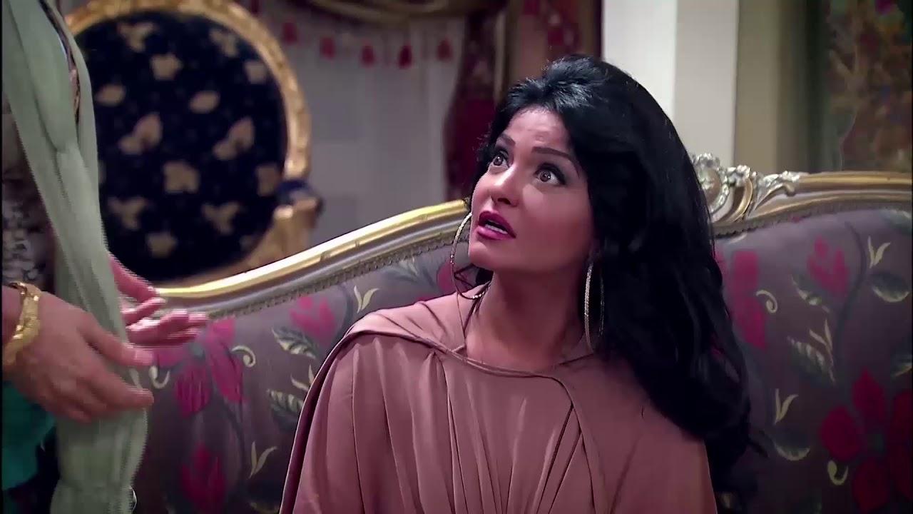الزوجة الرابعه | لما اخت جوزك تيجي عشان تشوف ضرتك الجديدة يا تري هتعمل ايه !!!!
