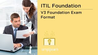 ITIL V3 Foundation Exam Format | ITIL V3 Certification Training