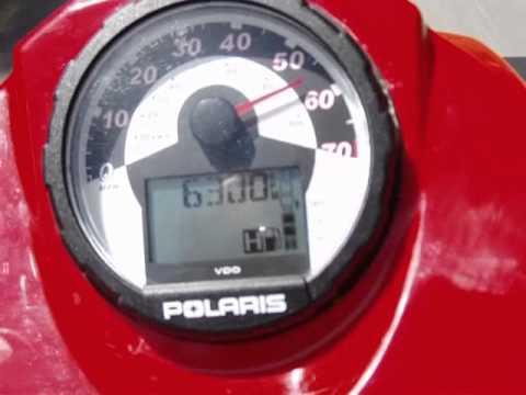 Sportsman 570 vs 800 - Page 9 - Polaris ATV Forum