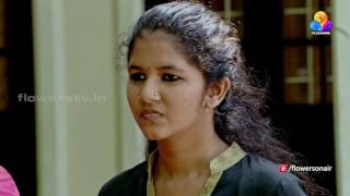 Uppum Mulakum EP-170 Flowers Comedy Full Episode