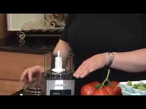 cuisinart-mini-prep-food-processor-(dlc-1ss)-demo-video