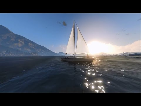 Lil Yachty- Minnesota (Music Video) GTA 5