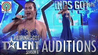 Pilipinas Got Talent 2018 Auditions: Zoodiva - Animals Sounds
