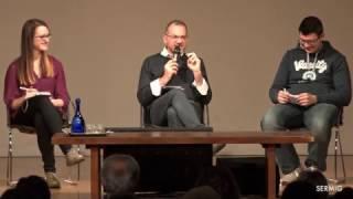 Paolo Scquizzato al Sermig - Università del Dialogo