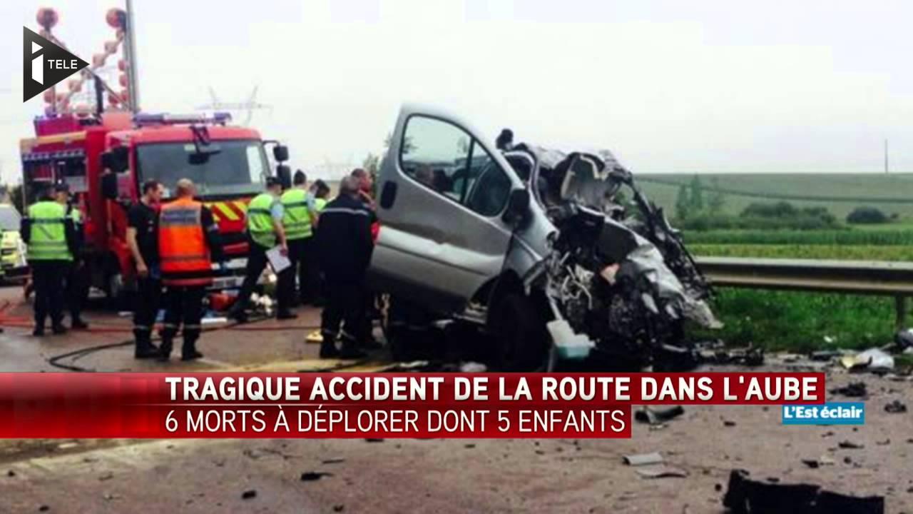 Poids Lourd Accident