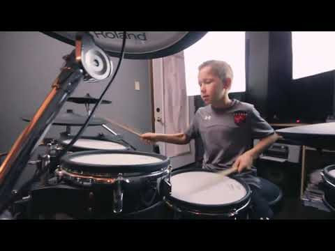 Californiacation   Red Hot Chili Peppers Drum Cover oct2ufgjDqA