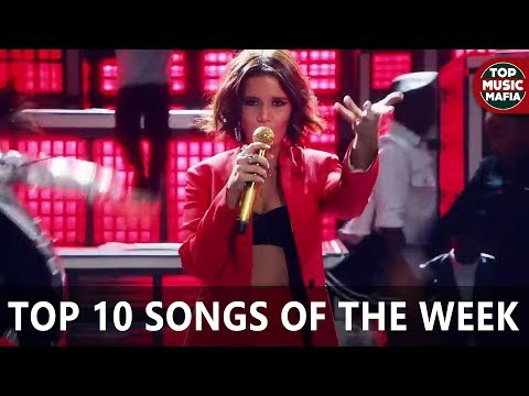 Top 10 Songs Of The Week - March 17, 2018