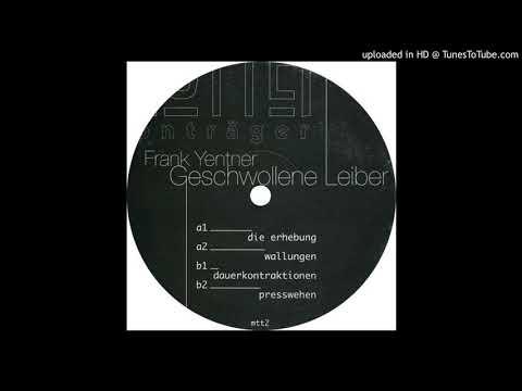 Frank Yentner - Die Erhebung [mtt2]