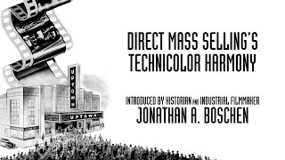 """""""Direct Mass Selling"""