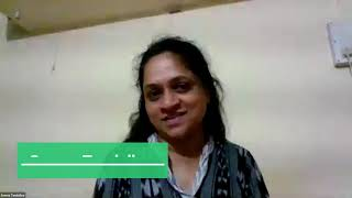 Seema Tendolkar- Goal Setting
