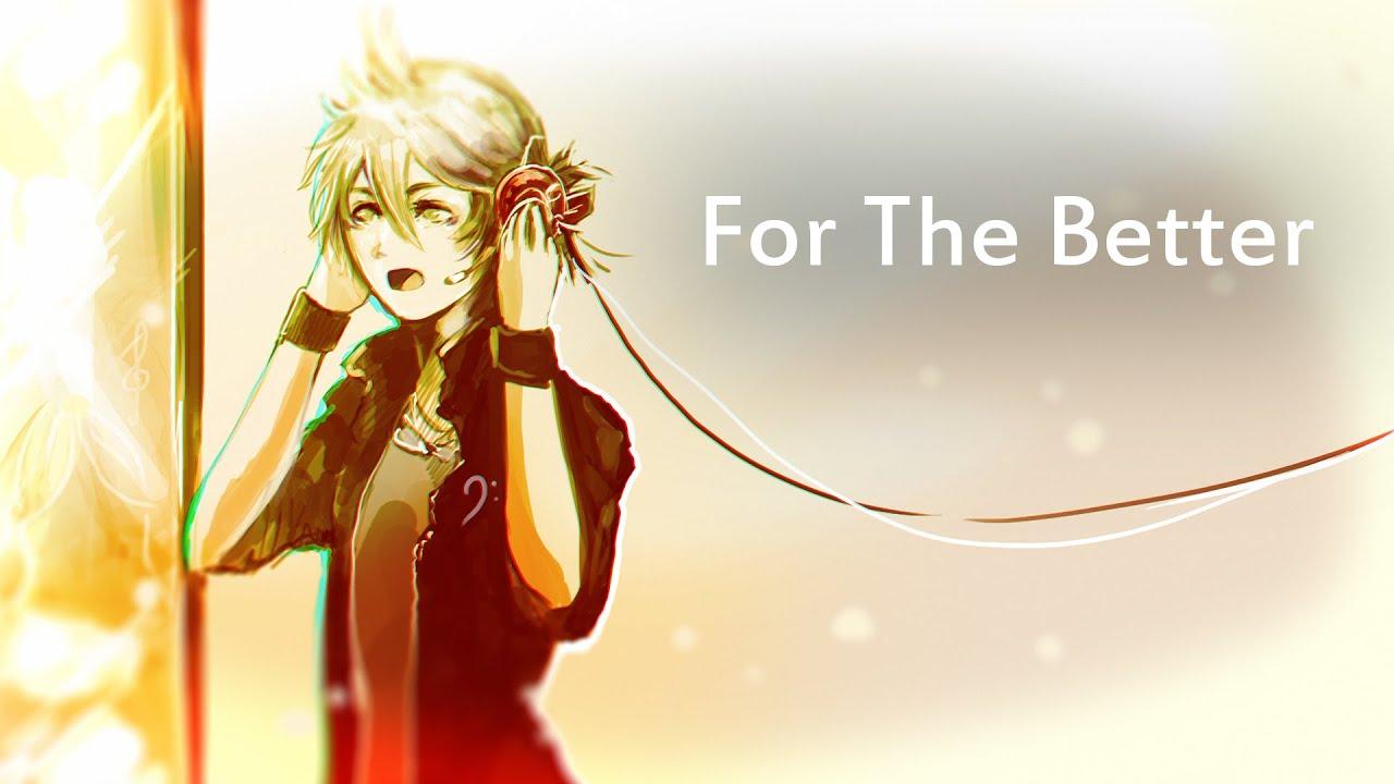 Len Kagamine Vocaloid