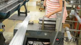 Genesis Lampshades LLC Manufacturing Process