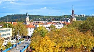 Saarland, Germany (20. Orte die man gesehen haben muss)
