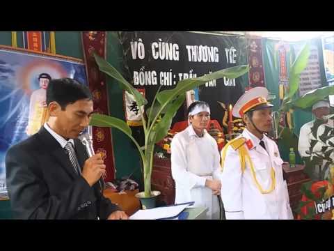 DAM TANG BO CHAT THAI BINH