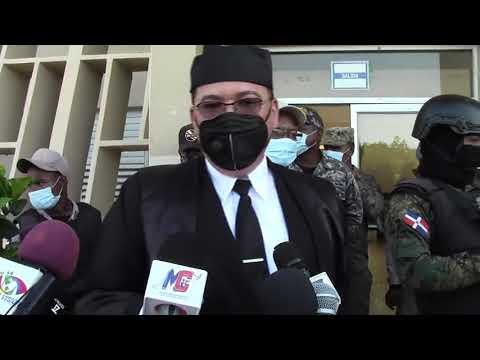 Prisión preventiva a raso del ejército acusado de dar muerte a prestamista en  toque de queda