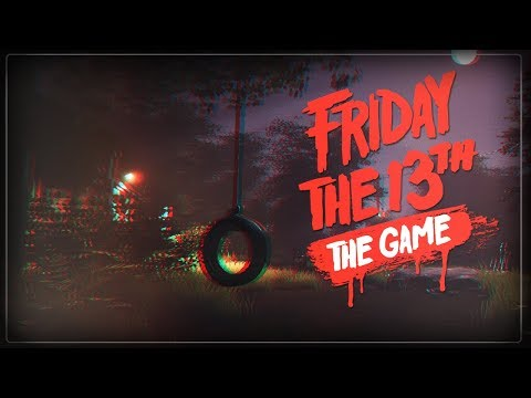 FRIDAY THE 13TH: THE GAME - ПОВОРОТ НЕ ТУДА