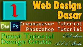 Web Design Dasar