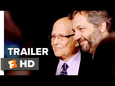 Norman Lear: Just Another Version of You Official Trailer 1 (2016) - Documentary HD