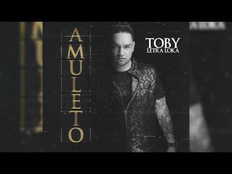 Toby 'LetraLoka' - Amuleto
