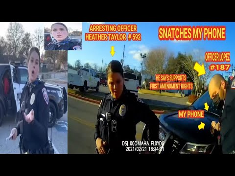 YOUR BEHAVIOR IS SUSPICIOUS I NEED ID cops owned I don't answer questions first amendment audit