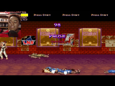 OpenBOR Excellence Awards: Final Fight LNS 3.0