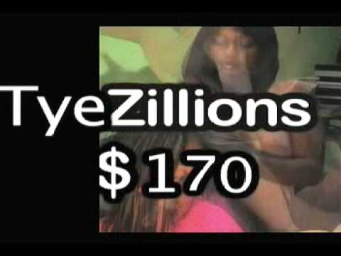 African Hair Braiding in Detroit - YouTube