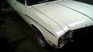 """Grant 7 AutoWorks helps the 1968 Buick Skylark Project to """"Get Right"""" - NewCarzSuck.com"""