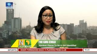 Network Africa: The Girl Child On International Day Of The Girl Child