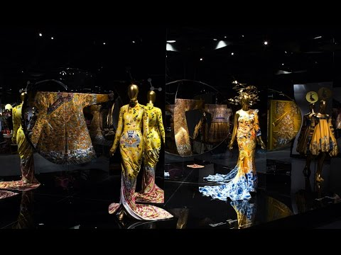 China: Through the Looking Glass at the Met