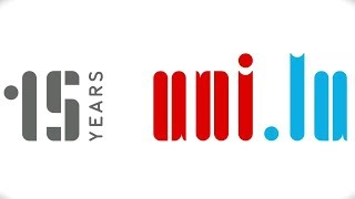 15 years of the University of Luxembourg