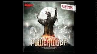 Powerwolf - Raise your fist, evangelist