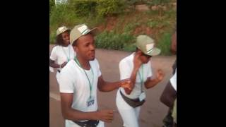 Nysc Camp things