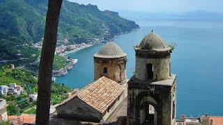 Italia  Amalfi Küste und Insel Capri